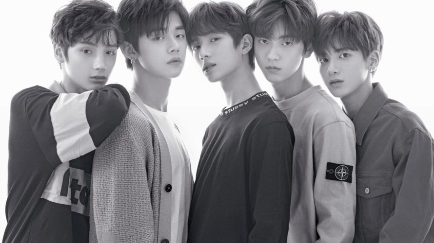 BTSの弟分グループ、TXTがデビュー決定!