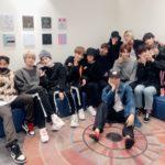 BTSとTXT、兄弟グループの絡みが話題に!