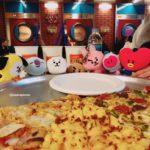 【韓国旅行】BTS聖地巡りの旅レポ④〜ランドリーピザでハッピー〜