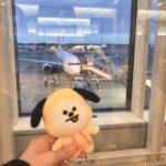【韓国旅行】BTS聖地巡りの旅レポ①初日明洞編