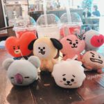 【韓国旅行】BTS聖地巡りの旅レポ②〜バンタンが訪れたお店を堪能〜
