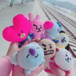 【韓国旅行】BTS聖地巡りの旅レポ③〜Spring Day撮影地へ〜