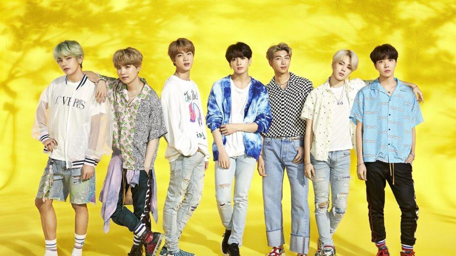 まだ間に合う!BTS表紙の「CanCam・anan8月号」予約方法