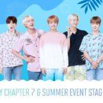 BTS WORLDサマーイベント