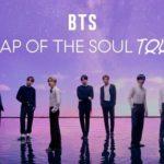 BTSワールドツアーまとめ MAP OF THE SOUL