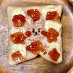 韓国で今流行りのウェーブトーストを作ってみた!!作り方・レシピ